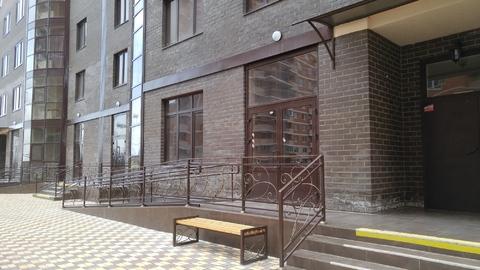 Угловое помещение 56 кв.м. на 1-ом этаже в ЖК «Династия» - Фото 5