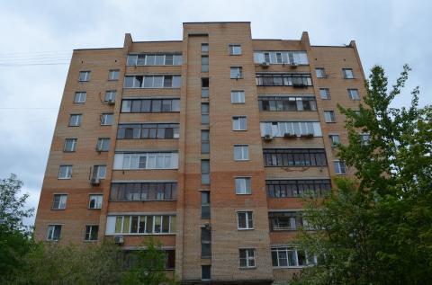 2-х комнатная квартира в Голицыно 56 м2 с ремонтом. - Фото 1