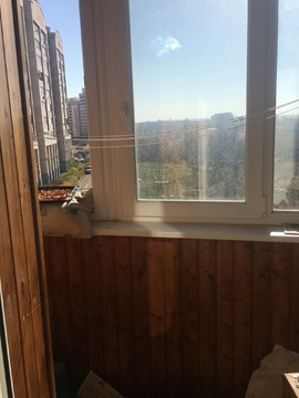 Квартира в микрорайоне Солнечный - Фото 5