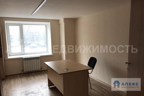 Продажа помещения пл. 790 м2 под офис, м. Электрозаводская в . - Фото 2