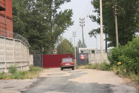 Продажа участка 1,6 га. под производственно-складскую базу - Фото 3