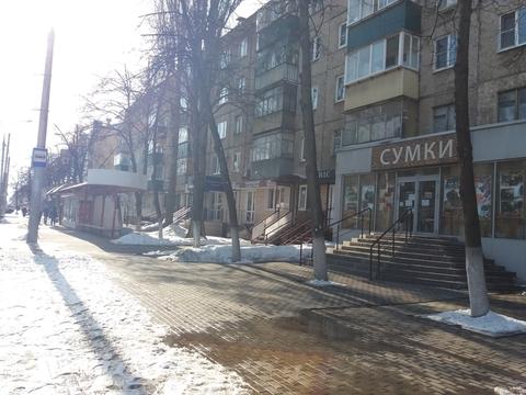 Коммерческая недвижимость, ул. Плеханова, д.65 - Фото 4