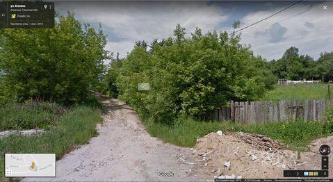 Продажа участка, Алексин, Алексинский район, Ул. Мосина - Фото 2
