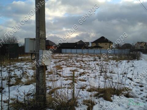 Дмитровское ш. 20 км от МКАД, Озерецкое, Участок 15 сот. - Фото 2