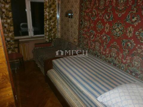 Аренда 2 комнатной квартиры м.Кантемировская (Ереванская улица) - Фото 4