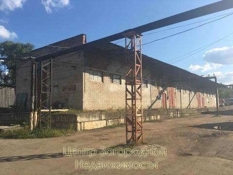 Складские помещения, Ярославское ш, 12 км от МКАД, Королев. Складское . - Фото 2
