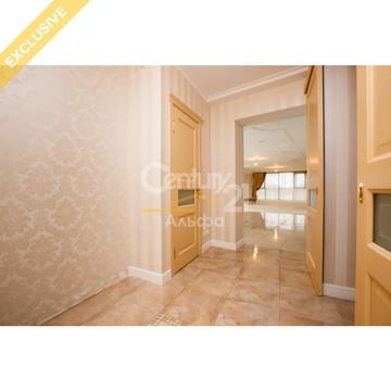 Продается 5-комн. квартира с видом на озеро по наб. Варкауса, д. 25 - Фото 2
