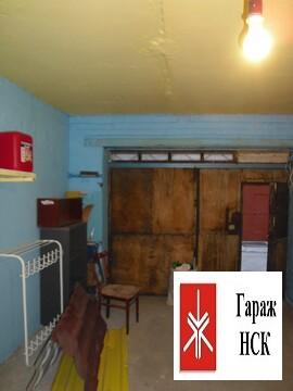 Сдам капитальный гараж Академгородок, ГСК Роща №182, за ияф. Звоните - Фото 5
