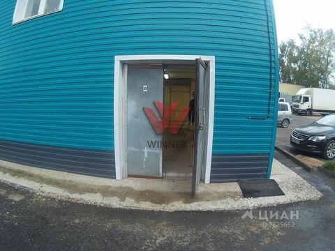 Аренда склада, Нижний Новгород, Ул. Чаадаева - Фото 1