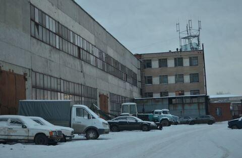 Продам производственный комплекс 8652 кв. м - Фото 4