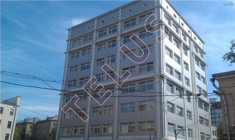 Продажа офиса, м. Белорусская, 4-ый Лесной преулок улица - Фото 2