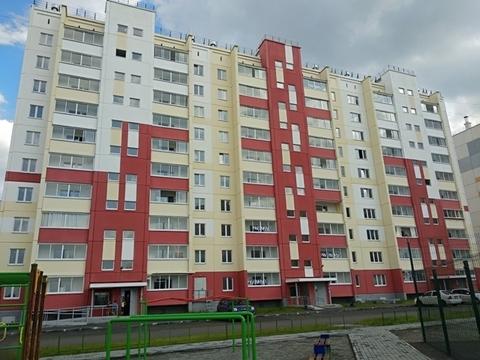 Квартира, ул. Александра Шмакова, д.19, Продажа квартир в Челябинске, ID объекта - 331963931 - Фото 1