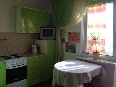 Продам однокомнатную квартиру на Анапском шоссе 41е - Фото 1