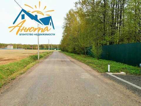 Продается земельный участок в деревни Нара Жуковского р-на Калужской о - Фото 2
