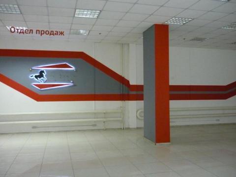Аренда офис г. Москва, м. Авиамоторная, ш. Энтузиастов, 7а - Фото 1