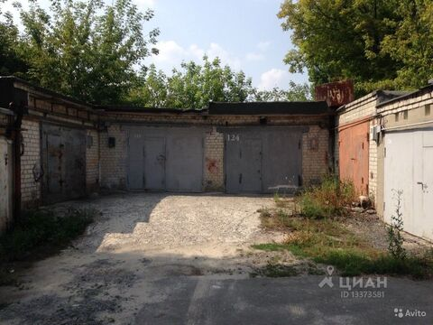 Продажа гаража, Белгород, Переулок 1-й Первомайский - Фото 2