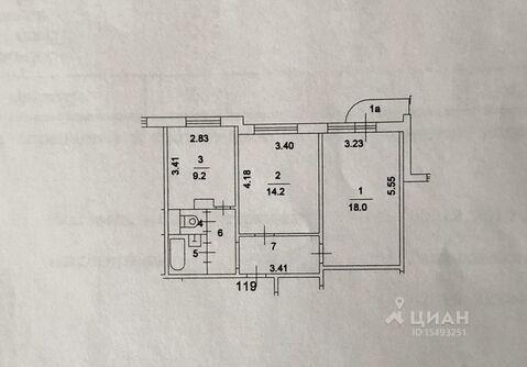 Продажа квартиры, Ул. Талалихина - Фото 2