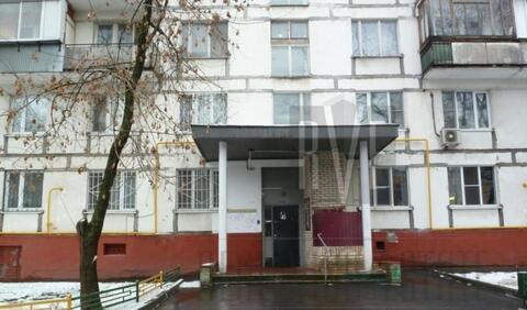Продажа квартиры, м. Авиамоторная, 2-я Синичкина - Фото 2