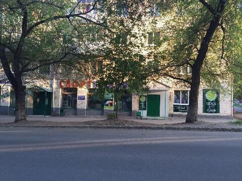 Продажа торгового помещения, Тольятти, Ул. Мурысева - Фото 1