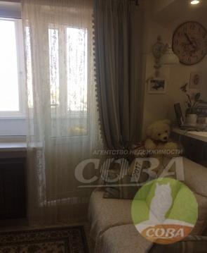 Аренда квартиры, Тюмень, Ул. Ставропольская - Фото 4