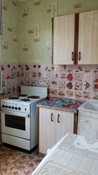 1-комнатная в аренду у метро Марьино - Фото 2