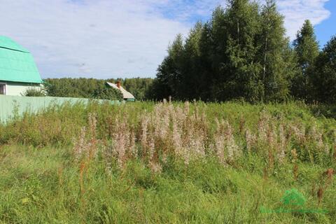 15 сот ИЖС в дер.Акулово - 95 км Щёлковское шоссе - Фото 2