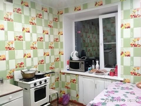 Продажа 1 комнатной квартиры в Кимрах, улица Пушкина, дом 55. - Фото 4