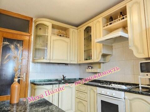 Сдается 4-х комнатная квартира 100 кв.м.ул. Белкинская 17а на 3/5 этаж - Фото 2