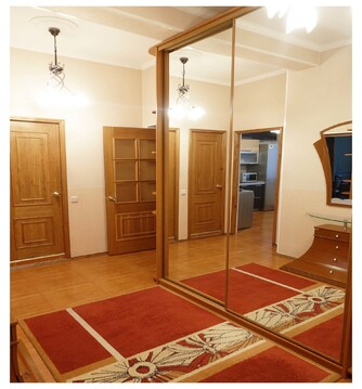 2-комнатная квартира большой площади 70м на Ленинском проспекте - Фото 4