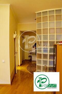 3-х комнатная квартира -студия в кирпичном сталинском доме в 10 мин. - Фото 5
