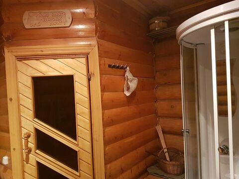 Сдам на выходные дом 402 кв.м. 65.2 сотки в Раменском р-не, д.Осеченки - Фото 2
