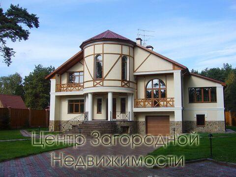Дом, Рублево-Успенское ш, 23 км от МКАД, Маслово д. (Одинцовский р-н), . - Фото 2