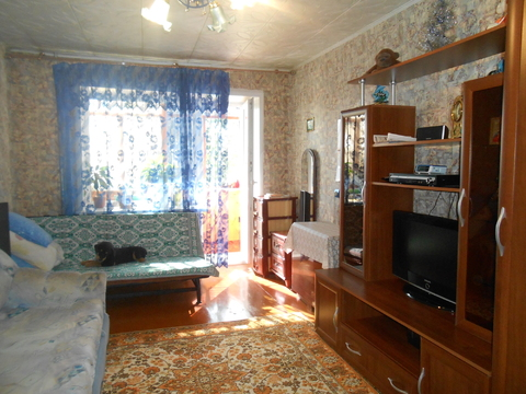 Продам двухкомнатную квартиру в центральном районе - Фото 2