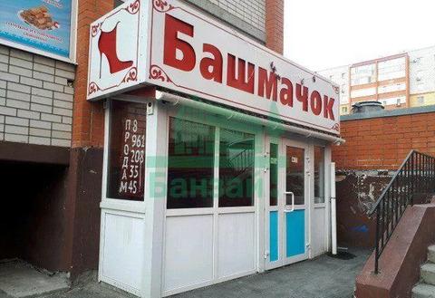 Продажа торгового помещения, Тюмень, Солнечный проезд - Фото 1