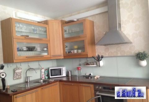 Продается 3-комнатная квартира в д.Голубое, ул.Родниковая - Фото 1