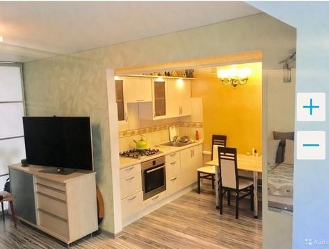 Продаю 3-х комнатную квартиру ул.Земельная - Фото 1
