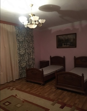 Сдается в аренду квартира г.Махачкала, ул. Гагарина, Аренда квартир в Махачкале, ID объекта - 324325895 - Фото 1