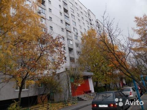 Продажа 3-х комнатной квартиры по адресу: улица Коненкова, 23 - Фото 1
