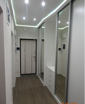 Сдается 2-комнтная квартира 73.3 кв.м. этаж 2/9 ул. Гагарина - Фото 1