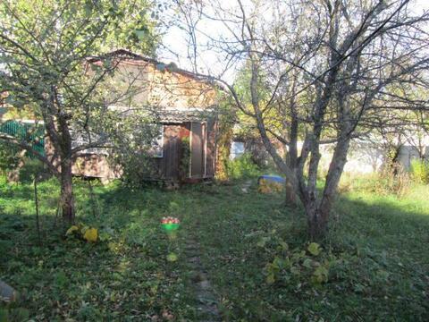 Дача с земельным участком в СНТ Дворики Александровский р-н Владимирск - Фото 4