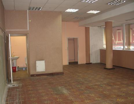 Торговое помещение на первой линии пр.Ленина - Фото 2