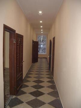 Отдельно стоящее здание, особняк, Красные ворота Комсомольская, 630 . - Фото 3