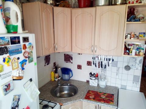 2х комнатная с ремонтом - Фото 3