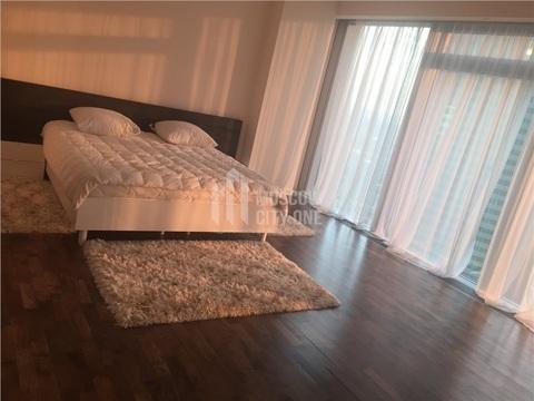 230 м2 Двуспаленный апартамент в Городе Столиц Башня Москва 34 этаж - Фото 4