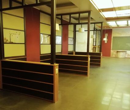 Хотите выгодно снять помещение офисного формата Open space? - Фото 4