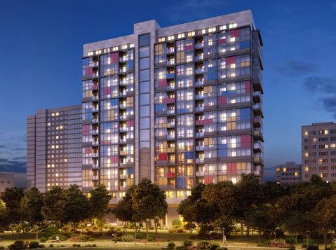 Продам апартаменты в клубном доме на Пришвина - Фото 2
