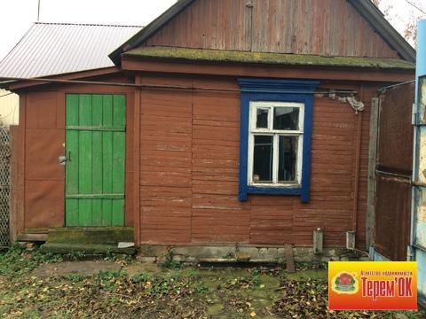 Продается дом село Безымянное - Фото 5