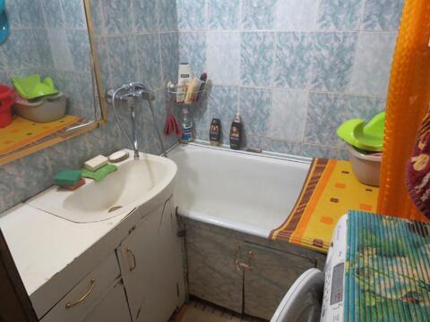 Сдам уютную комнату 16 м2 в 2 к. кв. около вокзала в г. Серпухов - Фото 5
