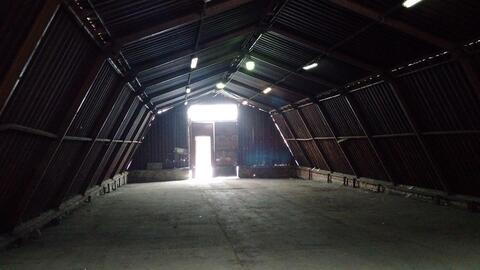 Холодный склад на Дмитровском шоссе - Фото 2