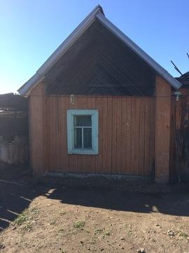 Продам дом в д.Терентьево - Фото 2